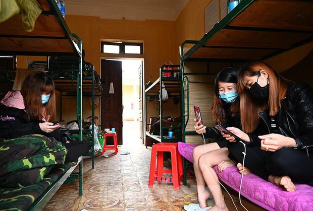 Người phụ nữ 'biến mất' khỏi khu cách ly virus Corona ở Lạng Sơn có bị xử lý? 1