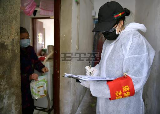 Thêm 1.499 ca nhiễm virus nCoV: Vũ Hán phong tỏa toàn bộ nhà dân để chống dịch 1