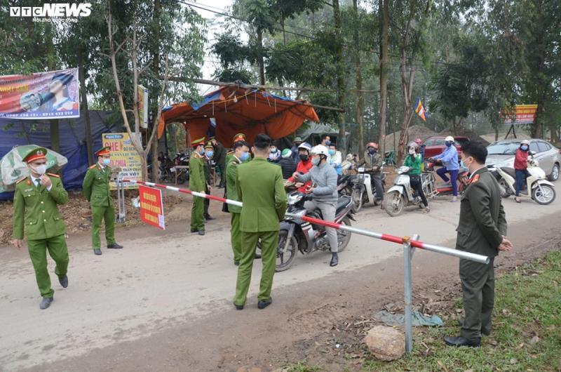 Tin mới về virus Corona: Thực hư việc cách ly 11 nhân viên xe khách chạy Phú Thọ-Nghệ An 2