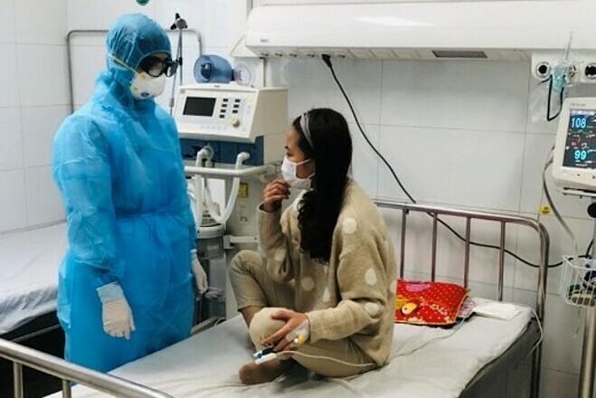 Covid-19: Sau Khánh Hòa, Thanh Hoá sắp đủ điều kiện công bố hết dịch 1