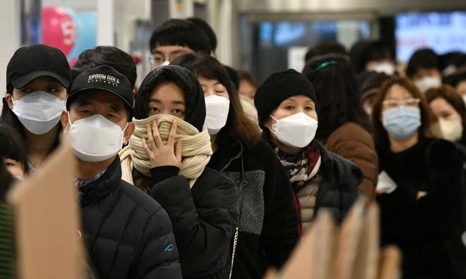 Dịch Covid-19: Trung Quốc có xu hướng giảm, 3 nước có chiều hướng xấu đi 2
