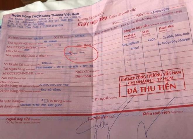 Giám đốc BV 'thu gom khẩu trang bán ra nước ngoài': Sở Y tế TP.HCM lên tiếng 3