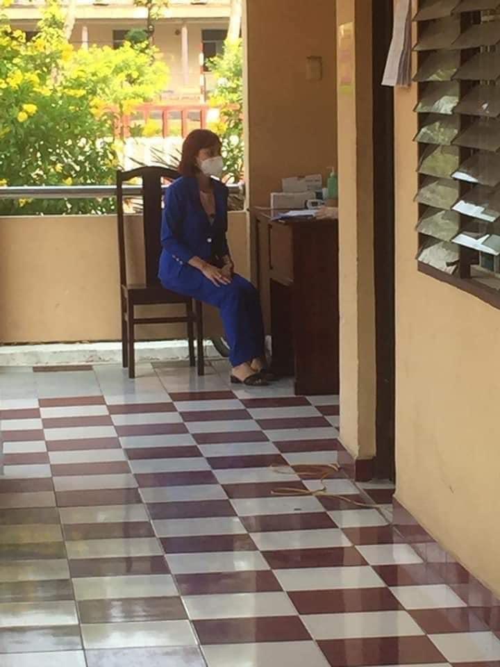Vụ cô gái khoe trốn cách ly: Hé lộ chiêu thức lọt qua cửa an ninh sân bay 3