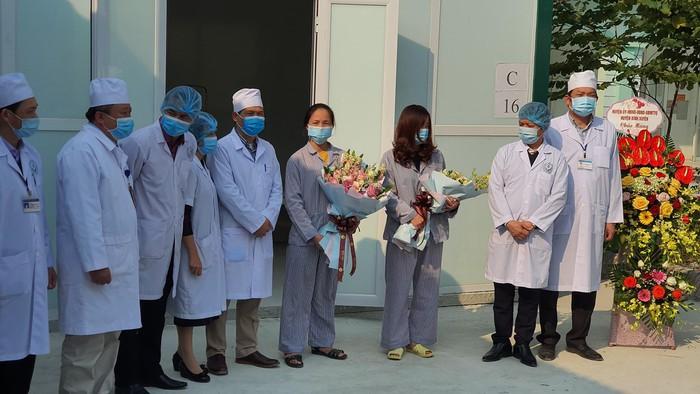 Covid-19: Việt Nam thêm 61 ca nghi nhiễm, 14 ngày không có người mắc 1