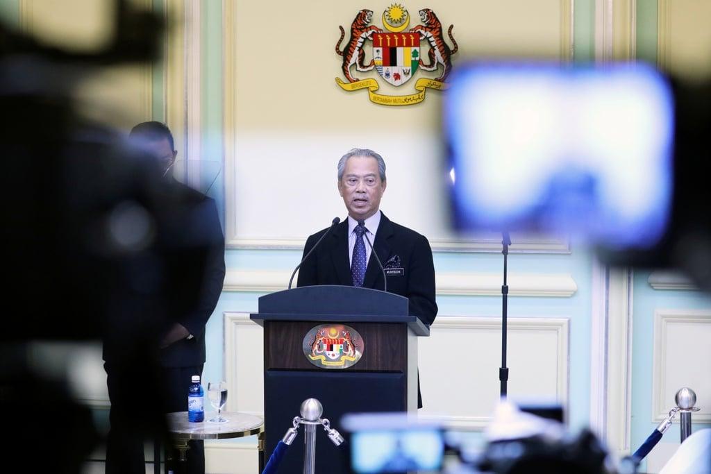 Trở thành tâm dịch Covid-19 ở Đông Nam Á, Malaysia phong tỏa toàn quốc  3