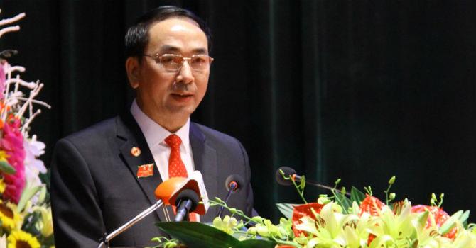 Thiếu tướng Trần Quốc Tỏ được bổ nhiệm làm thứ trưởng Bộ Công an 1