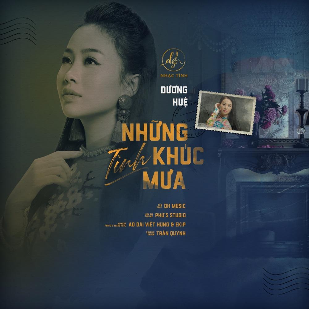 'Nàng thơ Hà thành' hãnh diện khi được hát với 3 nam danh ca đình đám  1