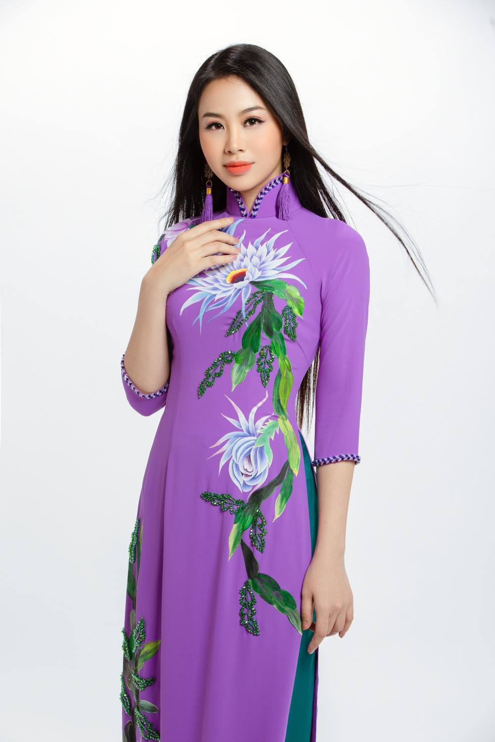 'Nàng thơ Hà thành' hãnh diện khi được hát với 3 nam danh ca đình đám  4