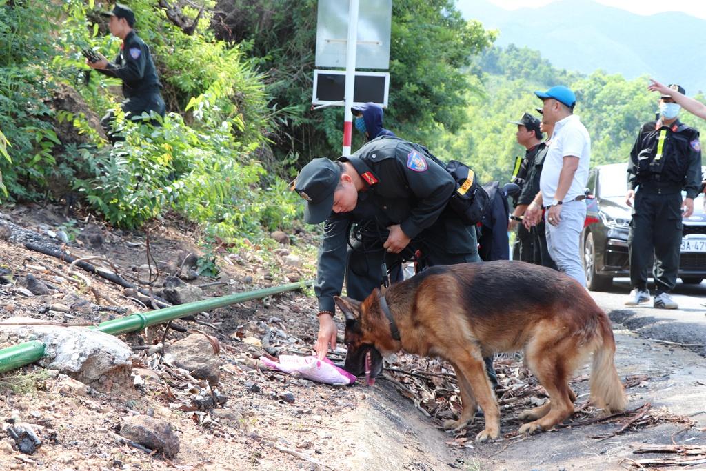 Phạm nhân vượt ngục ở Quảng Ngãi không loại trừ trốn ra nước ngoài 2