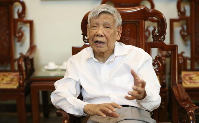 Nguyên Tổng bí thư Lê Khả Phiêu từ trần, hưởng thọ 89 tuổi 1