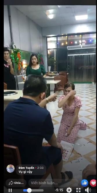 Vụ cô gái bị 'Đường Nhuệ' quán nướng bắt quỳ gối: Chủ tịch TP Bắc Ninh yêu xầu xử nghiêm 5