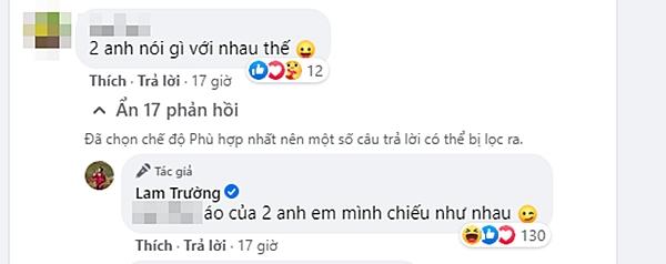Lam Trường - Đan Trường đã nói gì với nhau trong khoảnh khắc song ca lịch sử tại Bán kết Hoa hậu Việt Nam 2020? 6
