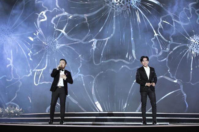 Lam Trường - Đan Trường đã nói gì với nhau trong khoảnh khắc song ca lịch sử tại Bán kết Hoa hậu Việt Nam 2020? 5