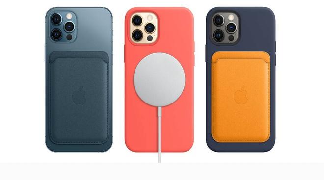 Tin công nghệ ngày 16/10: iPhone 12 là bước ngoặt cho thấy Apple sắp bỏ cổng Lightning 1