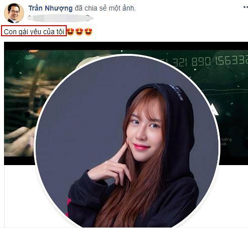 Con gái hotgirl của NSND Trần Nhượng khiến nhiều người bất ngờ, trái ngược hẳn ông anh Bình Trọng 2