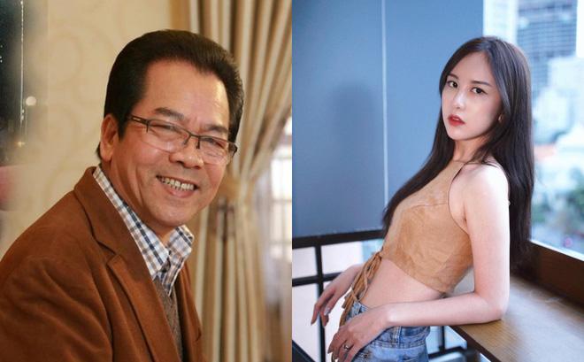 Con gái hotgirl của NSND Trần Nhượng khiến nhiều người bất ngờ, trái ngược hẳn ông anh Bình Trọng 5