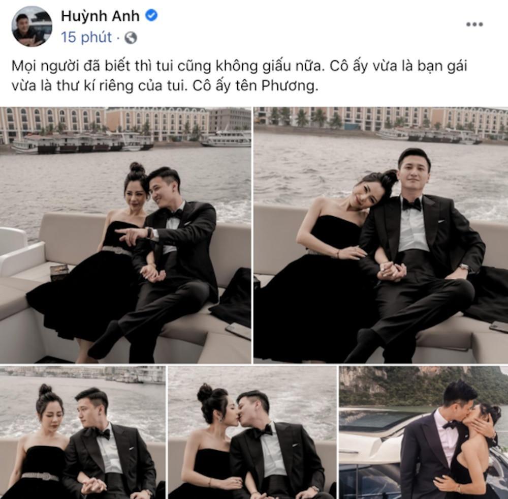 Vẻ gợi cảm của mẹ đơn thân nhà đài vừa hạ gục chàng 'phi công' điển trai của showbiz Việt 1