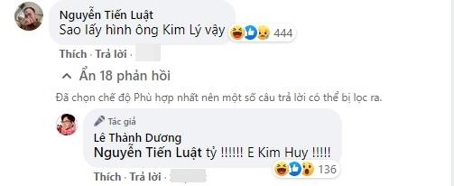 Ngo Kien Hui بدنی عضلانی نشان داد ، هنگامی که به سرقت تصویر کیم لی برای زندگی واقعی متهم شد ، نام هنری جدیدی را نشان داد