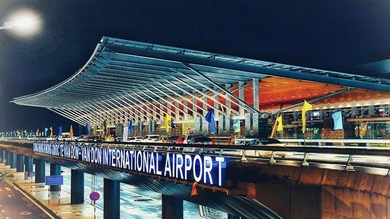 کوانگ نینگ به طور موقت فرودگاه وان دونگ را تعطیل می کند و کلیه تردد مسافران را به حالت تعلیق در می آورد 1