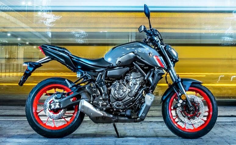 Yamaha ra mắt siêu phẩm mới khiến tất cả phải ao ước 2
