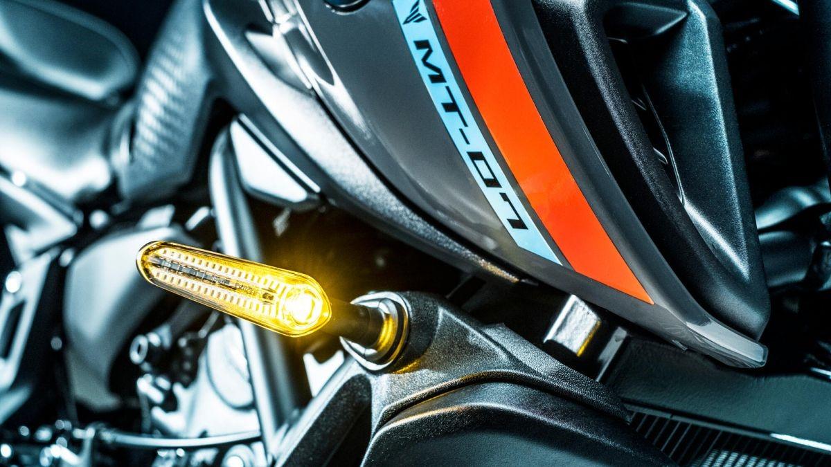 Yamaha ra mắt siêu phẩm mới khiến tất cả phải ao ước 6