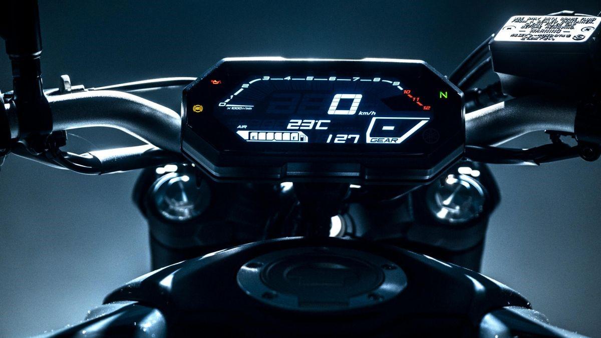 Yamaha ra mắt siêu phẩm mới khiến tất cả phải ao ước 5