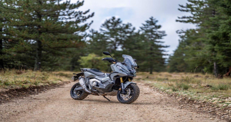 Honda X-ADV 2021 mới xuất hiện thay đổi thiết kế mới, động cơ mạnh mẽ 1