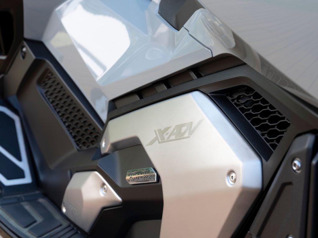 Honda X-ADV 2021 mới xuất hiện thay đổi thiết kế mới, động cơ mạnh mẽ 7