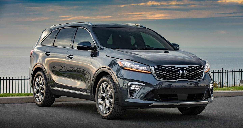 4 mẫu SUV/CUV 7 chỗ có giá tốt nhất dịp cuối năm: VinFast đứng đầu bảng, Kia Sorento theo sau 3