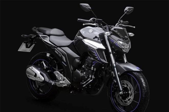 Ra mắt Yamaha Fazer250 và Lander250 2021 phiên bản Siêu anh hùng 3