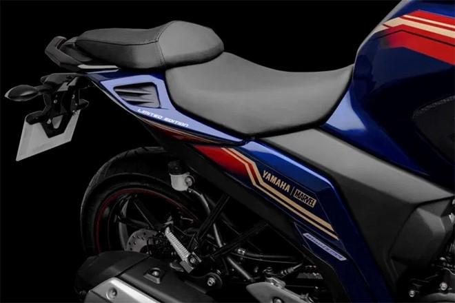 Ra mắt Yamaha Fazer250 và Lander250 2021 phiên bản Siêu anh hùng 4