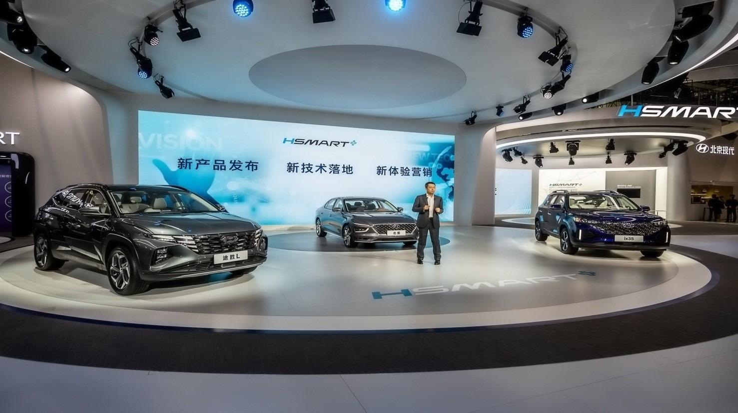 Hyundai Mistra 2021 trình làng: Phong cách độc đáo khiến ai cũng tò mò về giá 5
