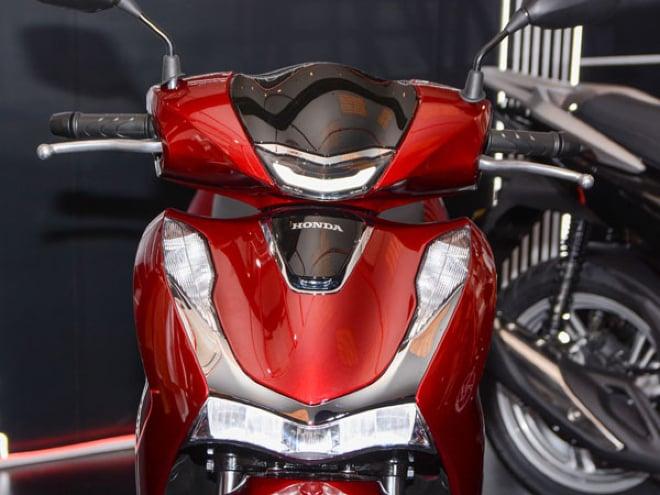 Giá Honda SH biến động đến mức không tưởng khiến dân tình sửng sốt 2