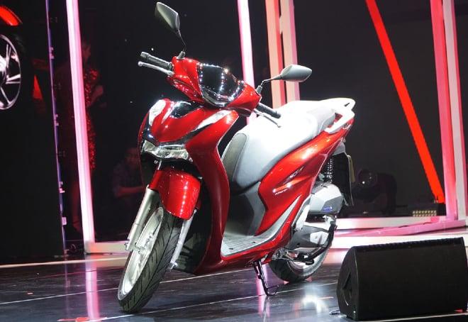 Giá Honda SH biến động đến mức không tưởng khiến dân tình sửng sốt 1