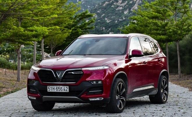 Các mẫu xe giảm phí trước bạ đến hết tháng 2: VinFast, Mitsubishi được điểm tên 3