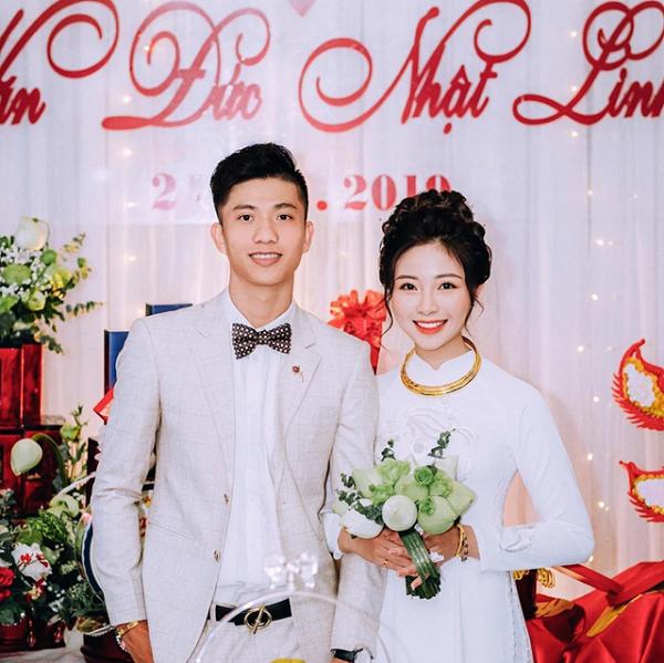Hậu kết hôn Văn Đức, Nhật Linh tiết lộ đang xây nhà ở Vinh 1
