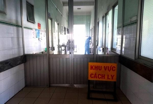 Một người phụ nữ từ Hàn Quốc về Bình Định có kết quả âm tính với Covid-19 1