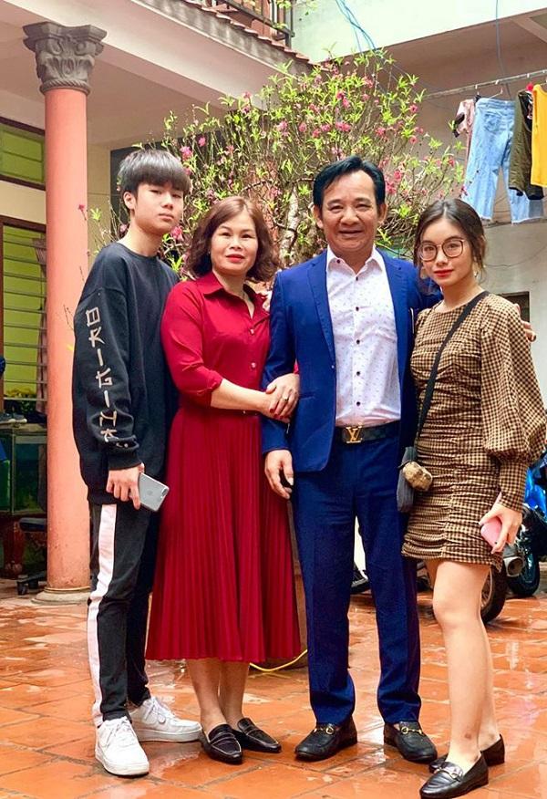 Khối tài sản kếch xù của nghệ sĩ Quang Tèo sau 13 năm vào nghề 1