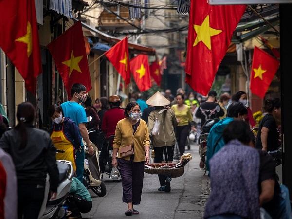 Báo Anh khen mô hình chống dịch của Việt Nam: 'Tiết kiệm chi phí nhưng rất hiệu quả' 1