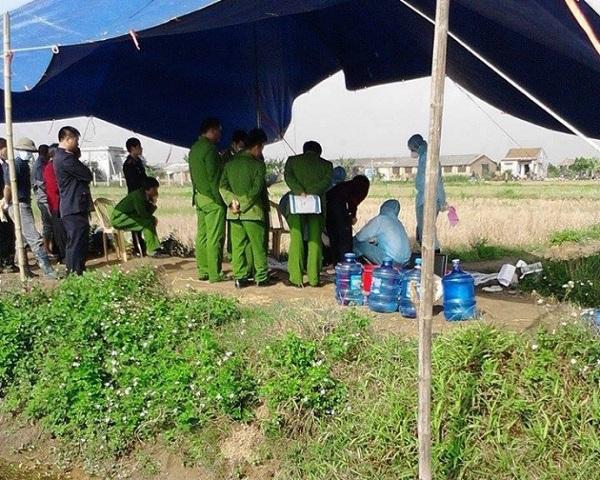 Nghi án mẹ sát hại con ruột mới 6 tuổi ở Tuyên Quang 1