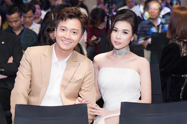 'Bạn gái' tin đồn của Ngô Kiến Huy công khai mối quan hệ đặc biệt giữa hai người 3
