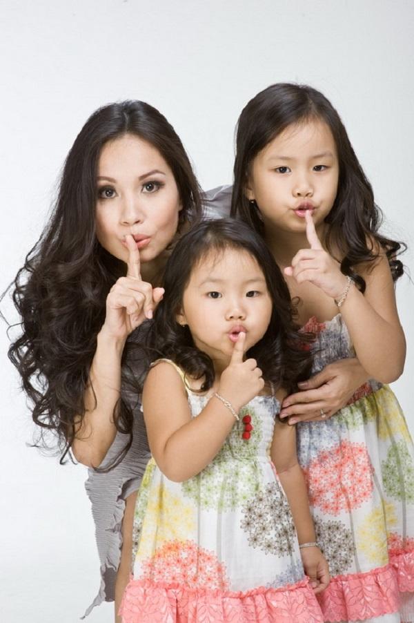 Sinh ra đã ở vạch đích, các con của Cẩm Ly hưởng cuộc sống đúng chuẩn rich kid thế này 2