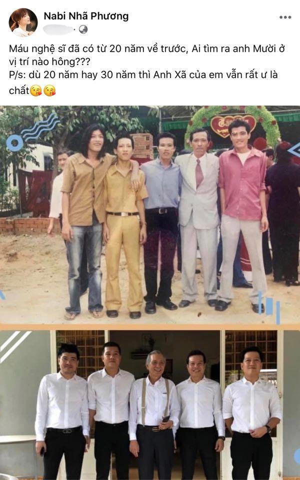 Nối gót Trấn Thành, Trường Giang - Nhã Phương lại cho khán giả ăn 'cẩu lương' 3