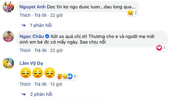 Sao Việt đến viếng bé trai vụ cây phượng bật gốc: Mong em bình yên, thanh thản 4