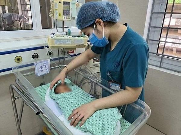 Vụ bé sơ sinh bị bỏ dưới hố ga: Thông tin bất ngờ về người mẹ nhẫn tâm 4