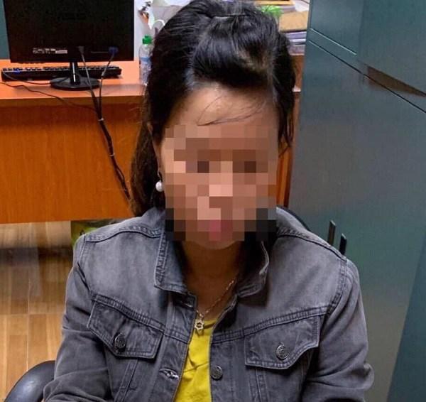 Vụ bé sơ sinh bị bỏ dưới hố ga: Thông tin bất ngờ về người mẹ nhẫn tâm 1