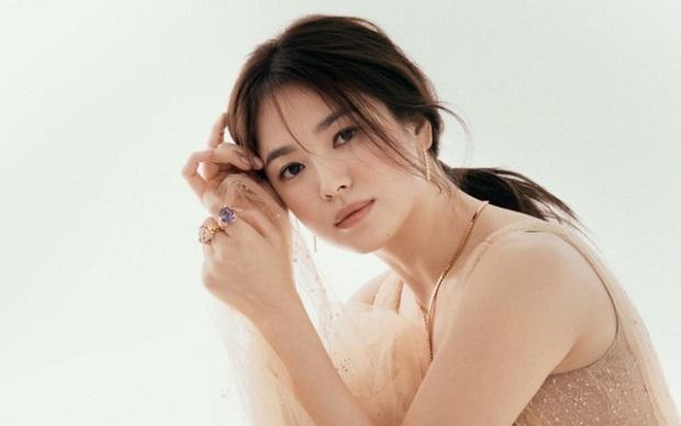 Song Joong Ki có màn đáp trả khiến Song Hye Kyo phải muối mặt vì đá xéo 4