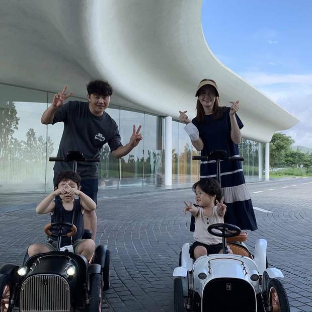 Song Joong Ki có màn đáp trả khiến Song Hye Kyo phải muối mặt vì đá xéo 2