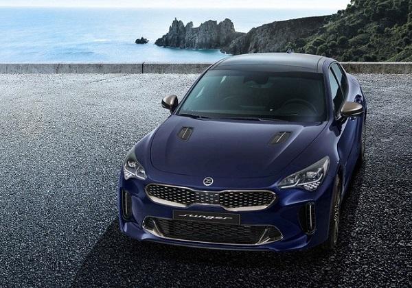 Tin tức ô tô, xe máy ngày 14/8: Toyota ngừng phát triển động cơ V8? 6