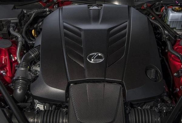 Tin tức ô tô, xe máy ngày 14/8: Toyota ngừng phát triển động cơ V8? 2
